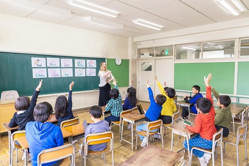 Tayvan'da eğitim iki dilli oluyor