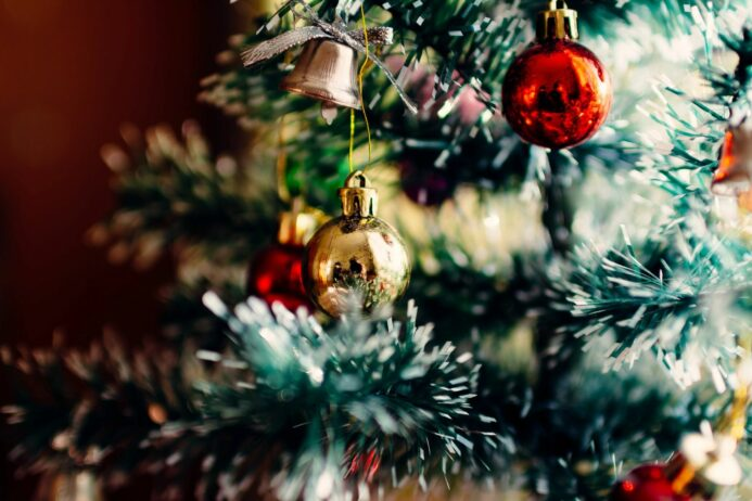 Christmas Tree and Wreath Walk