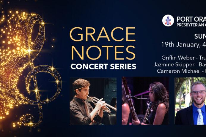 Grace Notes Jan 2020