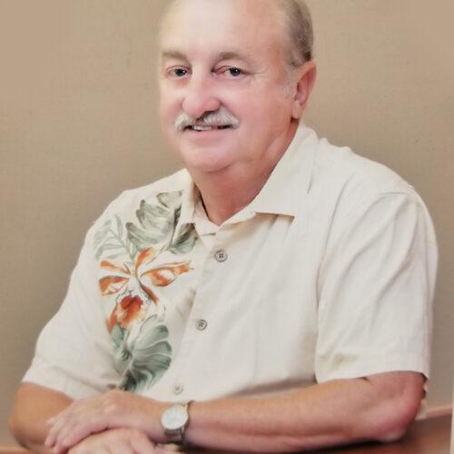 Harry Betson
