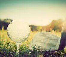 Golf Event – Feb 15th