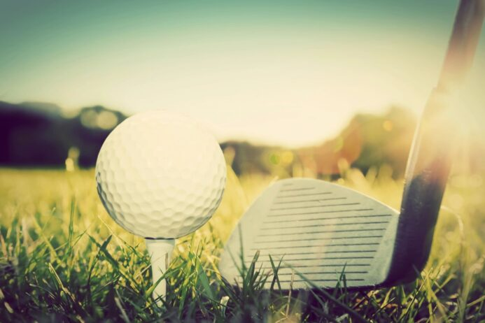 Golf Event – Feb 15th