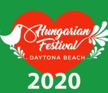 Hungarian Festival – Mar 28 – Postponed.