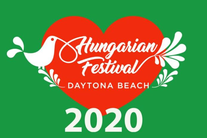 Hungarian Festival – Mar 28 – Postponed.