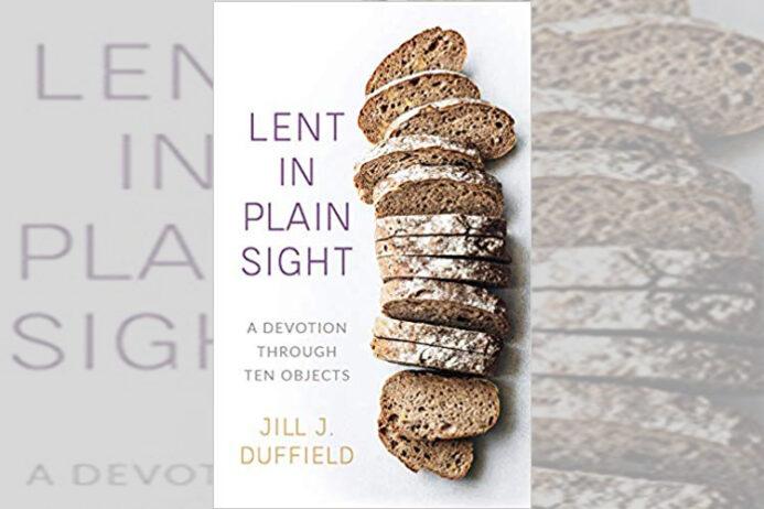 Lenten Book Study – Mar 8-Apr 12