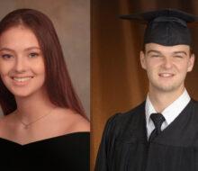 Congrats to our graduates