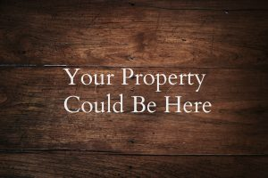 Offer Your Property Now