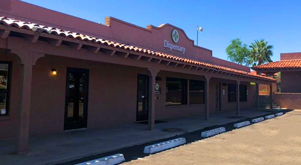 Fountain Hills Dispensary