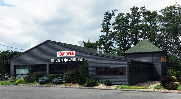 State College Dispensary