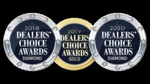 Dealer Choice Awards