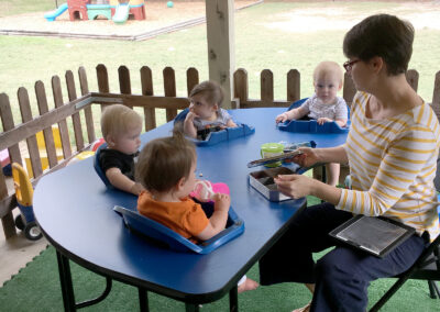 Sherwood-Academy-child-care-outside-fun