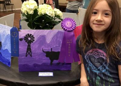 Sherwood-Academy-student-winning-award