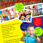 2021 Summer Adventure Camp