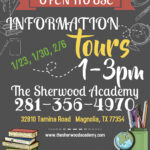 Open House Tours
