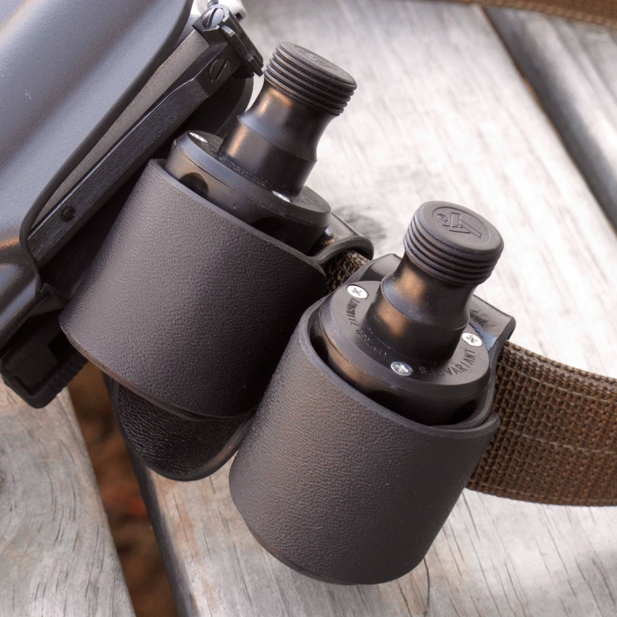 Ready Tactical Speedloader Holders