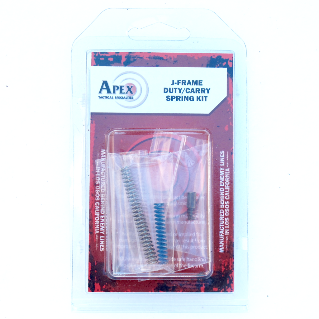 Apex Duty Carry Spring Kit 7