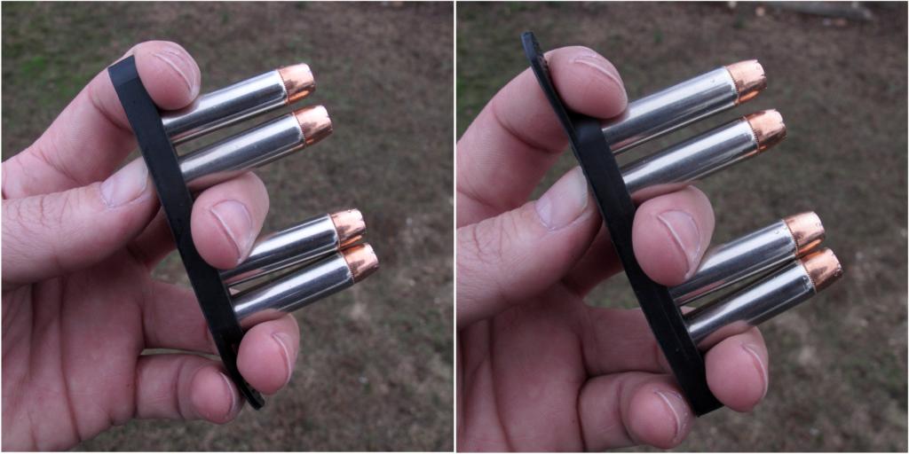 Speed Strip Revolver Reload