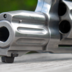 Filing Your Revolver's Front Sight
