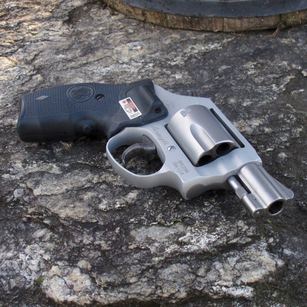 Revolvers for Beginners