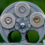 Ammunition for Small .357 Magnum Revolvers
