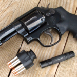 Contradicting Myself: Revolvers for Non-Shooters