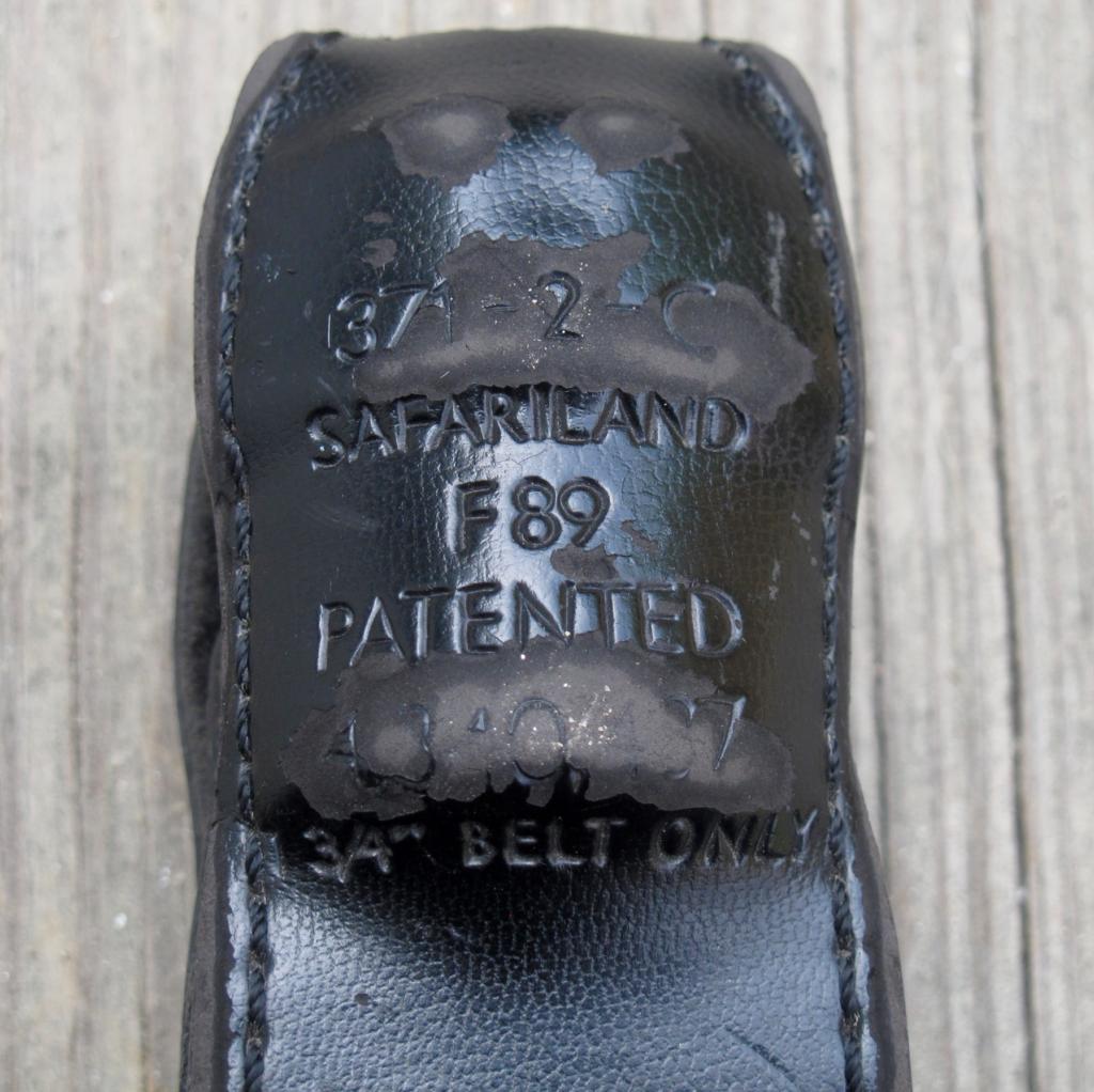 Safariland Split-Six