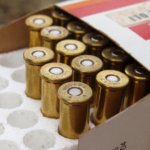 Ammo Evolution: .38 Special Treasury Load