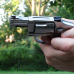 RG101: Revolver Grasp, or How to Hold a Revolver