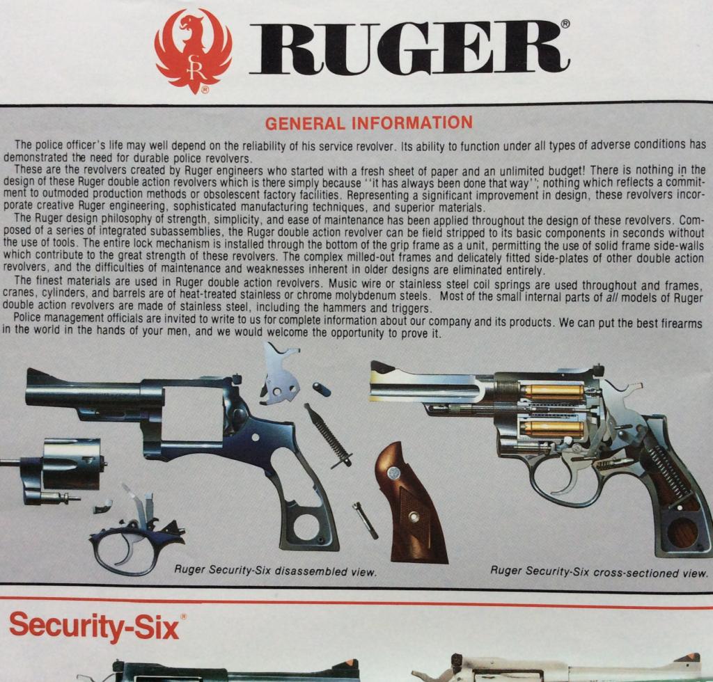 Revolver Frame Wars