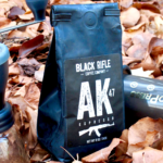 "Black Rifle Coffee Company ""AK47"""
