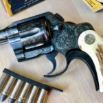 A Special Fitz: My Fitz Colt Official Police
