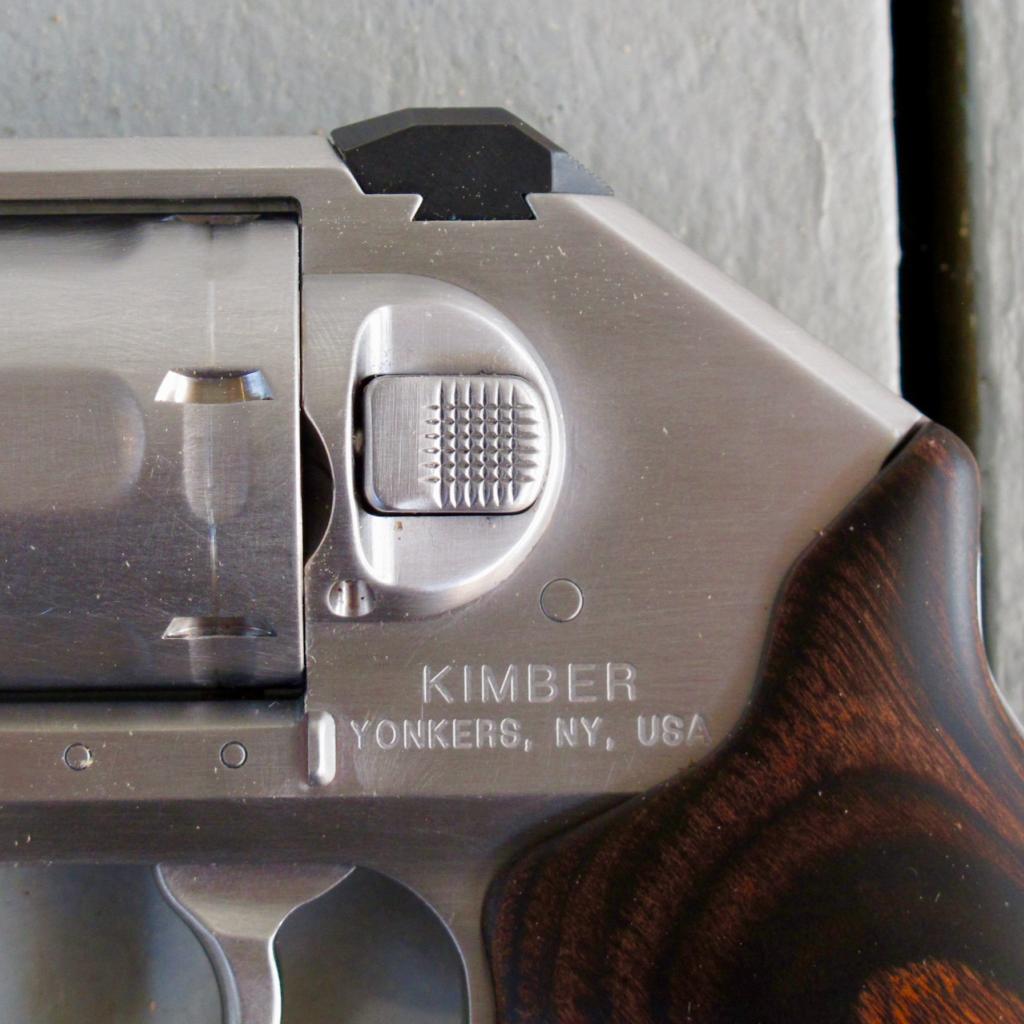 Kimber K6S