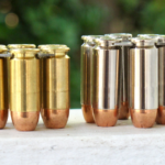 PSA: .40 S&W in the 10mm GP100 Revolver