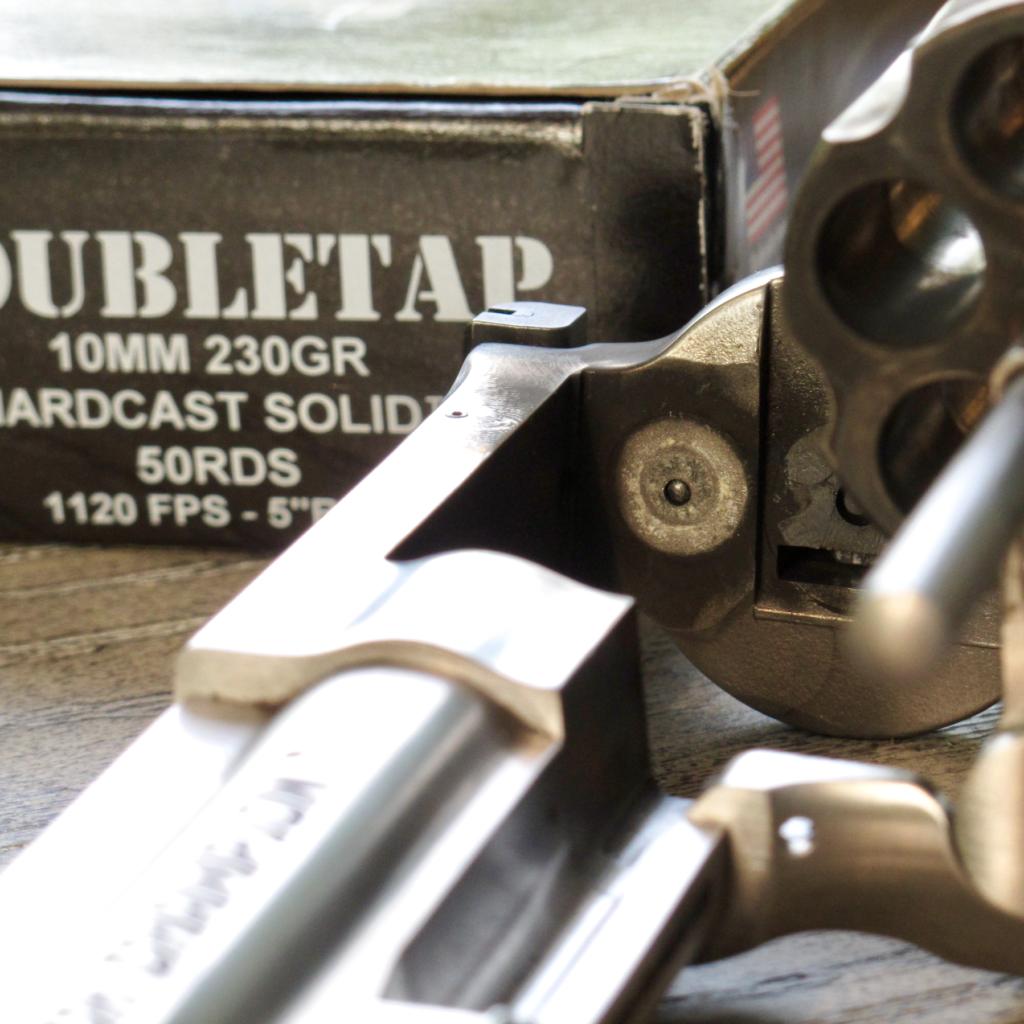 10mm GP100