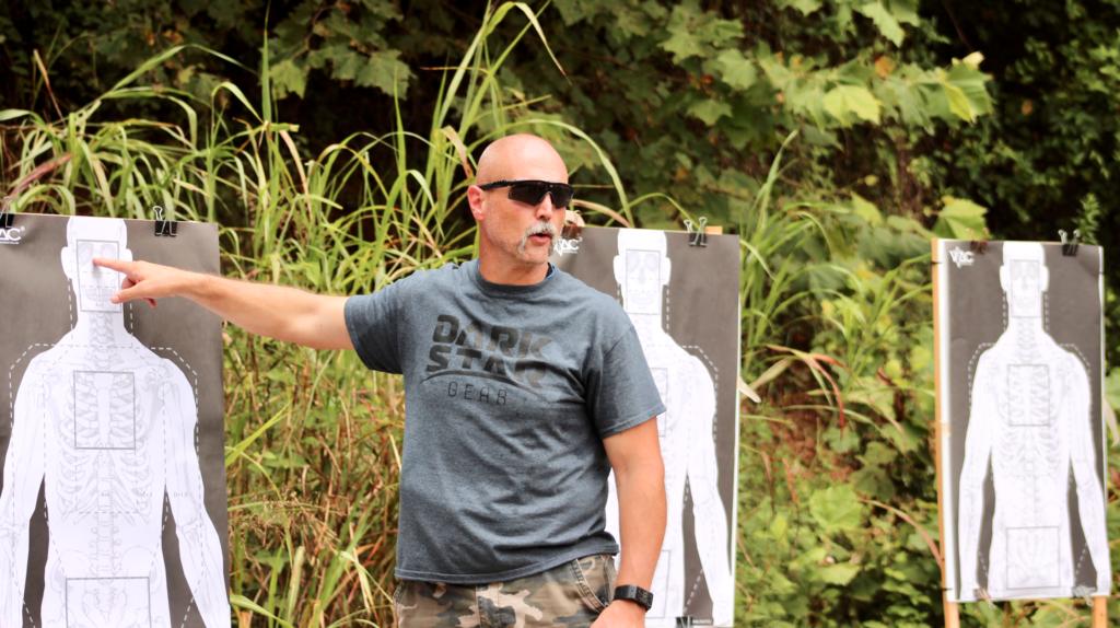 Chuck Haggard Practical Revolvers 1