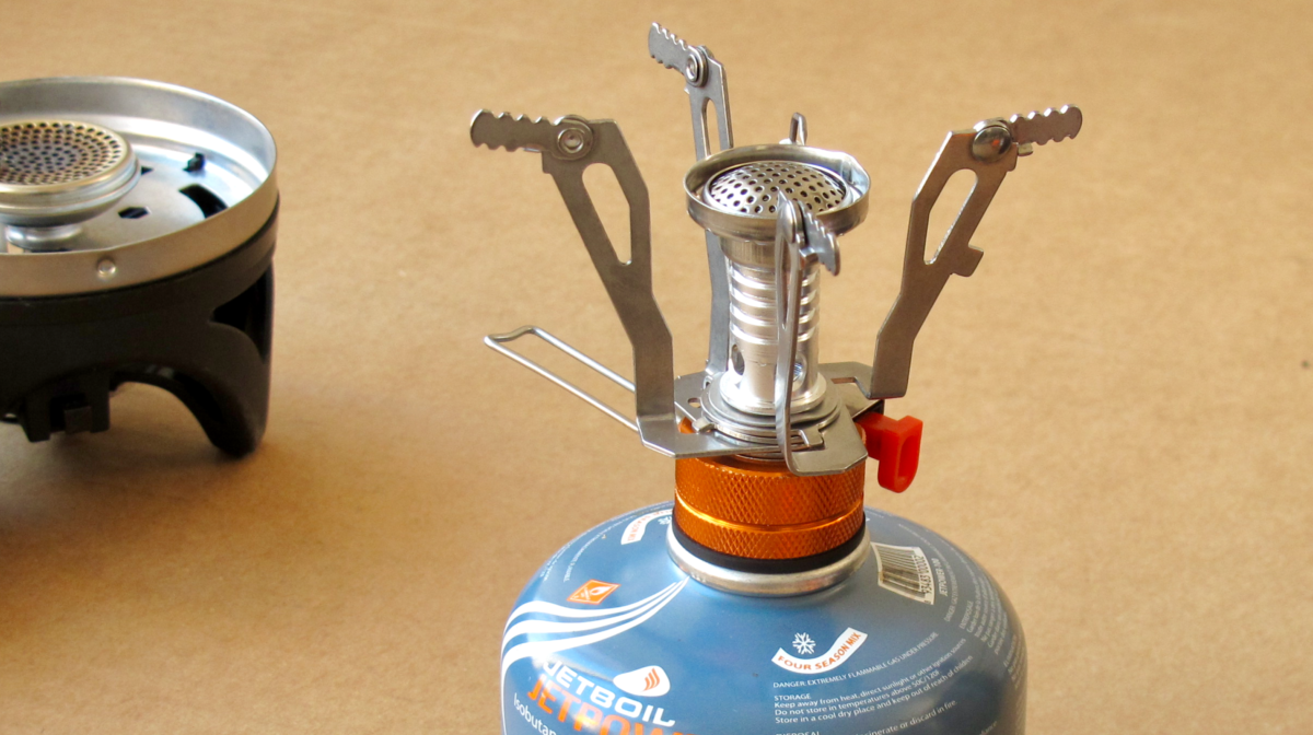Etekcity Ultralight Camping Stove Review