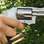Training Opportunity: Rogers Memorial Revolver Roundup