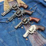 DA Revolver Function Check