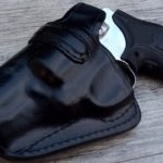 The Aker Model 160A IWB Holster