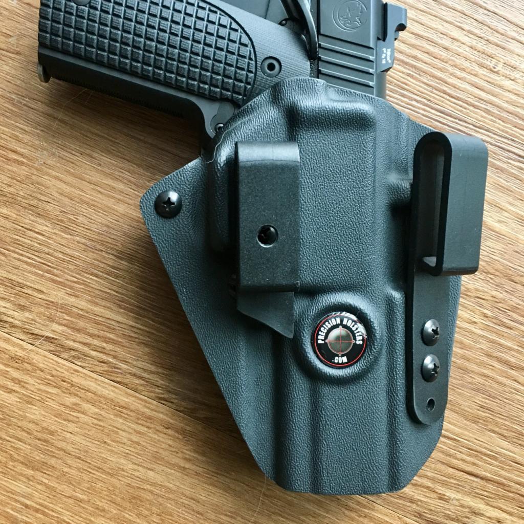 Nighthawk Custom Carry