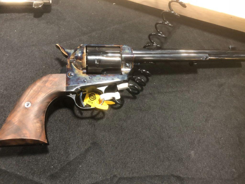 SHOT Show 2019 Revolver Roundup - RevolverGuy Com