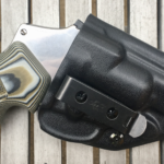 Harry's Holsters' Icon Revolver Holster