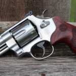 "Celebrating The 3"" S&W 629 Deluxe"