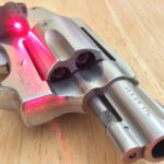 Crimson Trace Lasergrips For Revolvers