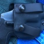 The Dale Fricke Archangel Holster