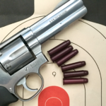 Revolvers and Ammo Shortages