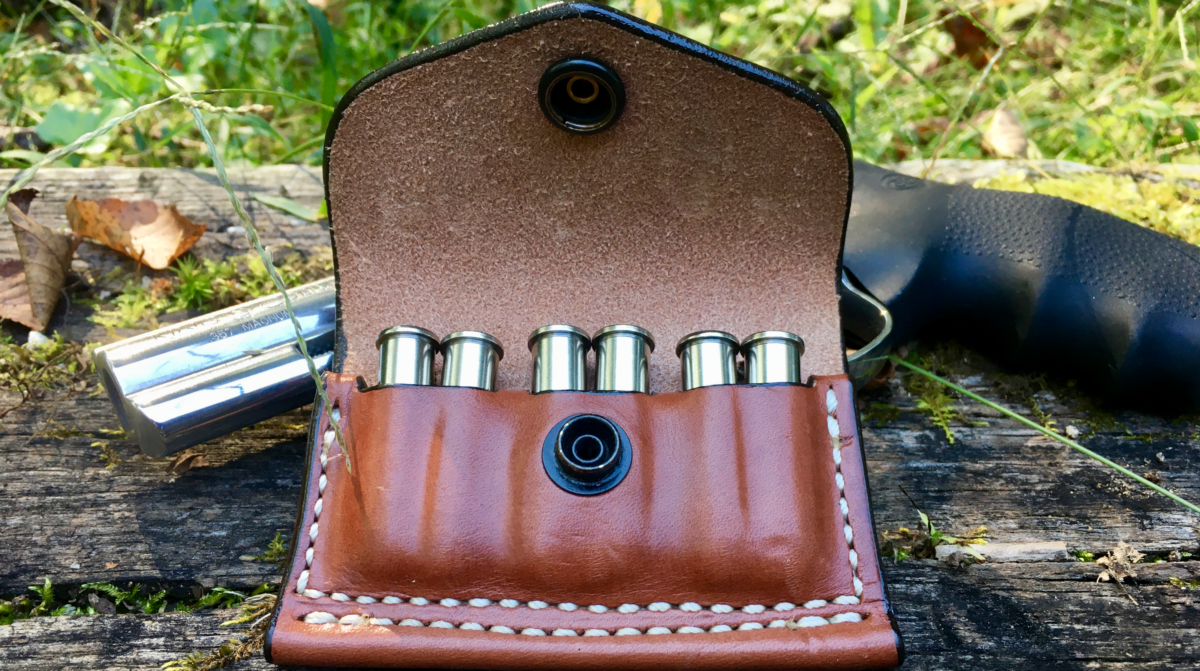 The DeSantis 2x2x2 Reload Pouch