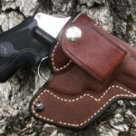 Andrews Custom Leather MacDaniel II Holster