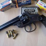 Weird Revolvers & Revolver Cartridges