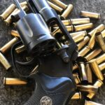 Feeding Your Revolvers: Reloading Basics